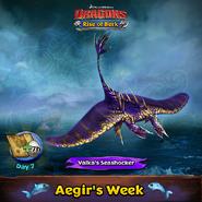 ROB-Aegir's Week Day 7