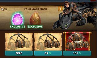 ROB-FowlSmellFlock5-4-17