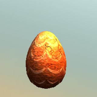 Huevo de Moldruffle