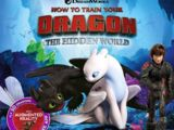 How to Train Your Dragon: The Hidden World - Fly Your Favourite Dragons!