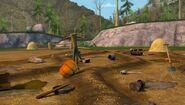 MM - The farmland in disarray
