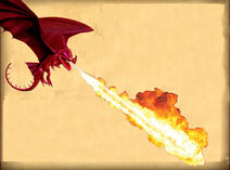 Brillo Mortal fuego