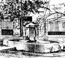 Fuentes, abrevaderos y manantiales de la Sierra de Hoyo de Manzanares