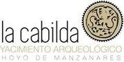 Logo Yacimiento La Cabilda