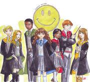 Granger's Sunshine Regiment