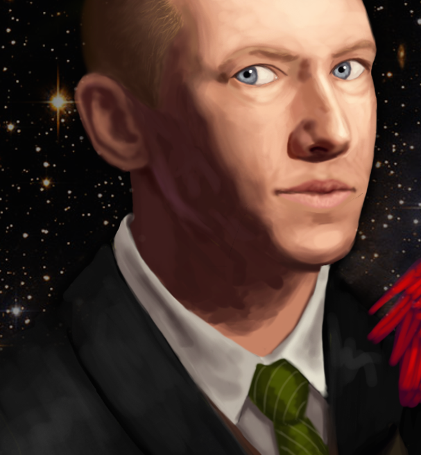 Tom Riddle | HPMOR Wiki | FANDOM powered by Wikia