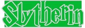 Slytherin-sort