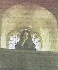 Ginny Looks