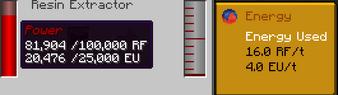 EnergyDisplayResinExtractor