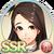 Wada AyakaSSR03 icon