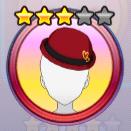 Eternal hat