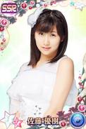 Sato MasakiSSR24