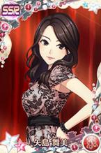 Yajima MaimiSSR24