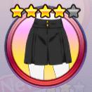 Eternal skirt