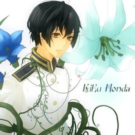 Kiku Honda Album