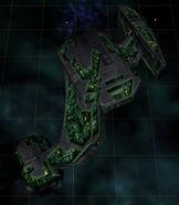 Borg assimilator 2