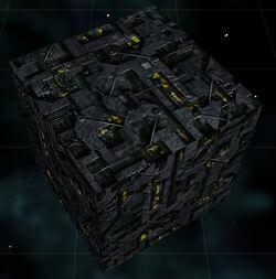 Borgcube