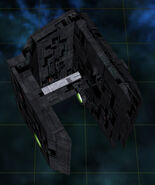 Borg detector 2