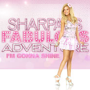 019 - sharpay gonna shine