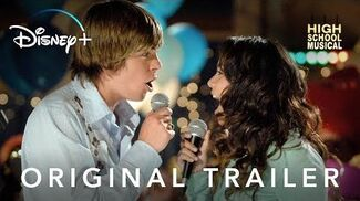 High School Musical – Original Trailer Disney Start Streaming Now