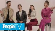High School Musical The Musical The Series' Cast On The Original PeopleTV Entertainment Weekly