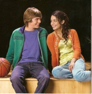 Is Troy And Gabriella Notwithstanding Hookup