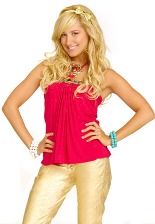 Sharpay Evans | High School Musical Wiki | Fandom - photo#44