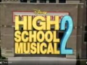 High School Musical 2 Video Open From August 17, 2007