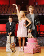Sharpay s fabulous adventure 4
