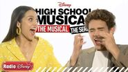 Ultimate High School Musical Quiz Radio Disney