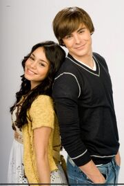 troy and gabriella married fanfiction