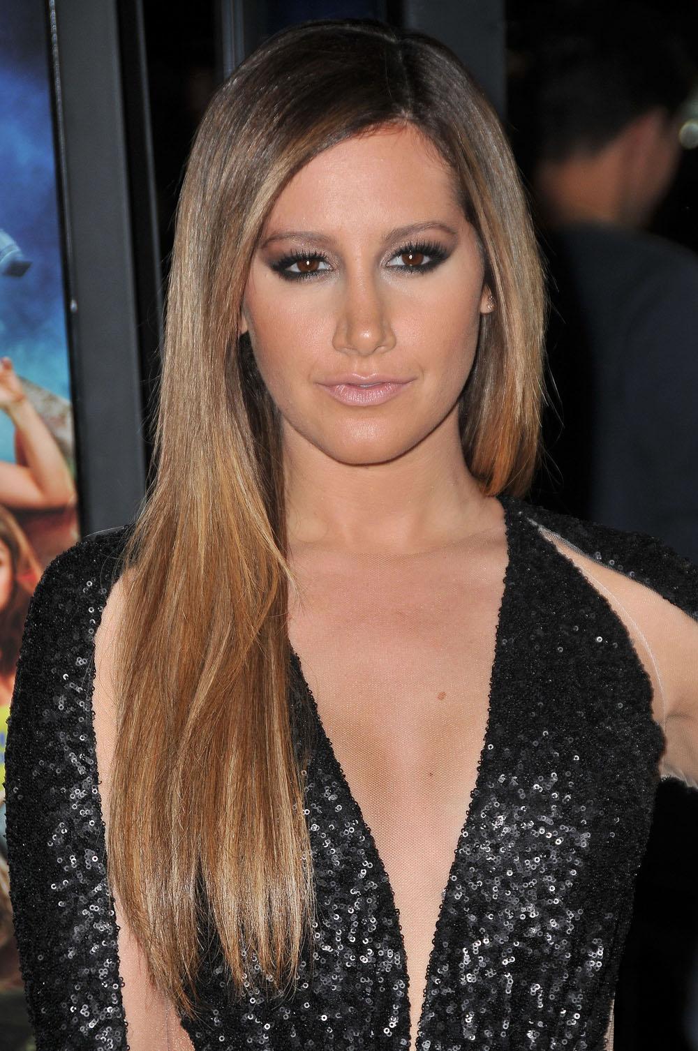 Ashley Tisdale zac efron
