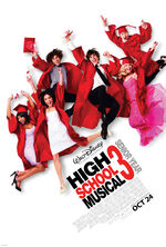 HSM 3 Poster