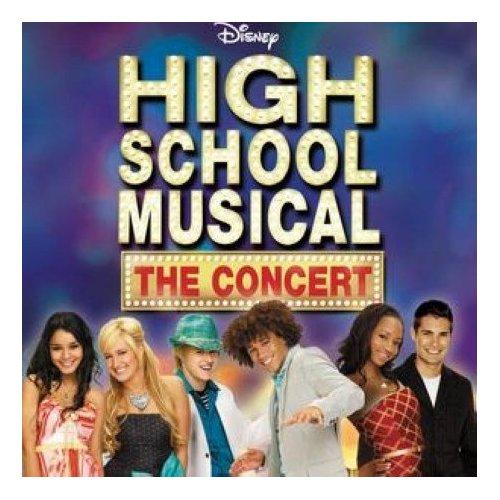 high school musical: the concert | high school musical wiki | fandom