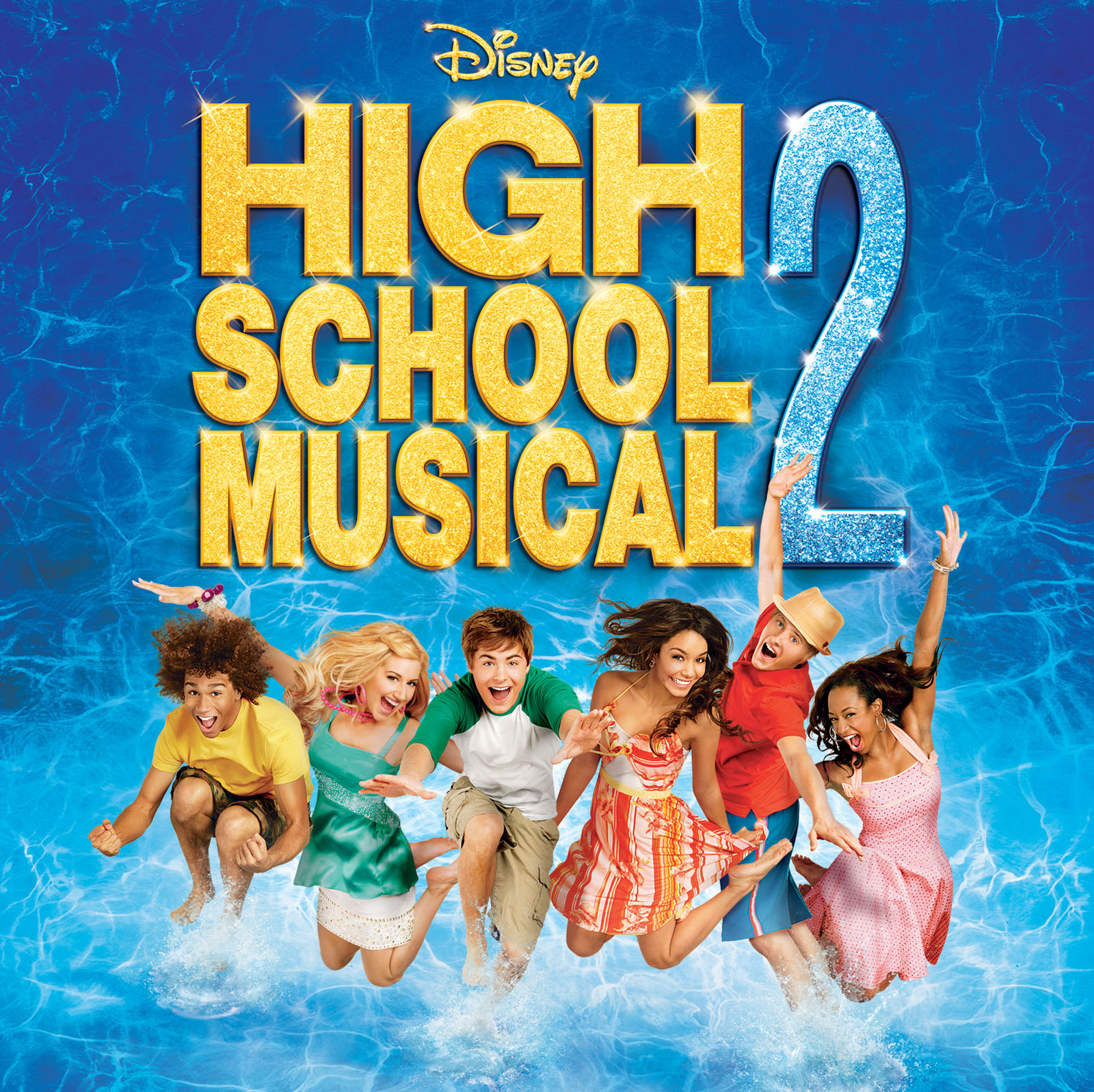 High School Musical 2 | High School Musical Wiki | FANDOM powered by ...
