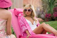 Ashley Tisdale Sharpays Fabulous Adventure