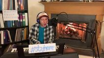 Larry Saperstein - Role of a Lifetime (HSMTMTS HSMTMTS Cover Challenge Disney Sing-Along)