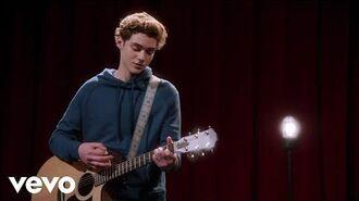 Joshua Bassett - I Think I Kinda, You Know (HSMTMTS Ricky Version Disney+)