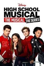 High School Musical- The Musical- The Series Poster