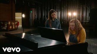Olivia Rodrigo, Julia Lester - Wondering (HSMTMTS Ashlyn & Nini Piano Version Disney+)