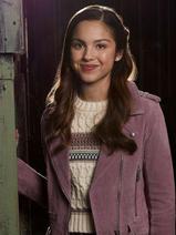 Nini Salazar-Roberts Season 1