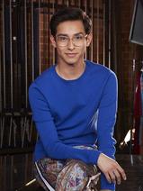 Carlos Rodriguez Season 1