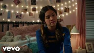 Olivia Rodrigo - All I Want (HSMTMTS Disney+)