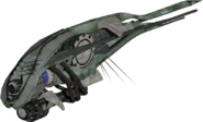 AI Control Cruiser