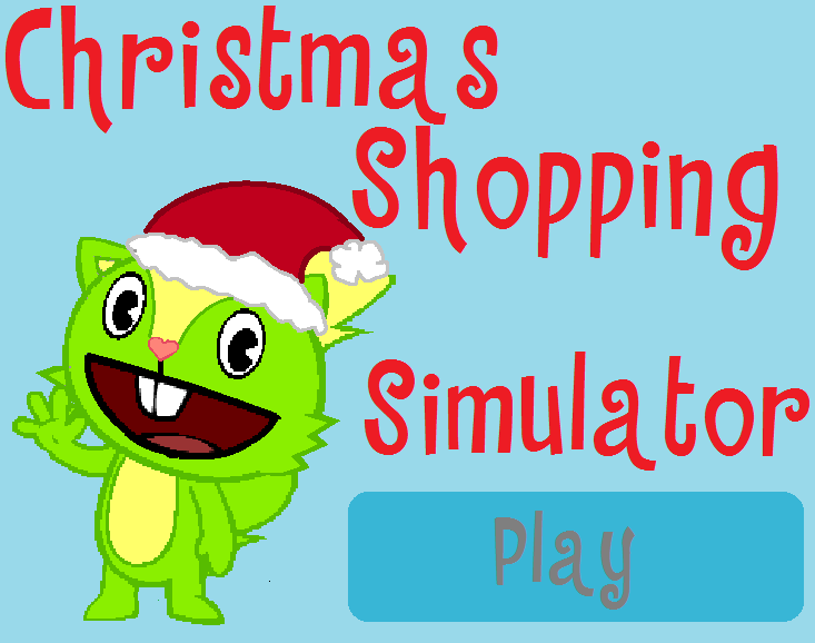 Christmas Shopping Simulator.Christmas Shopping Simulator Htf Fandom Wiki Fandom