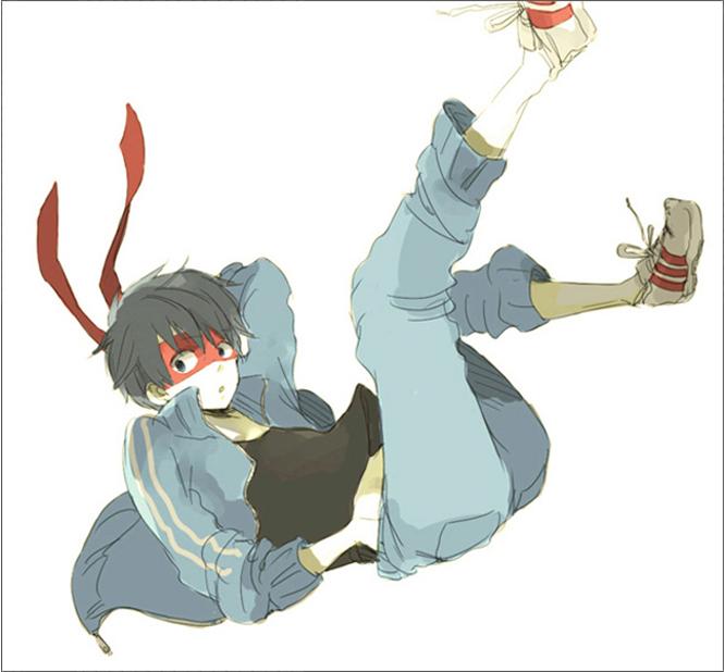 Splendid | Happy Tree Friends Anime Version Wiki | FANDOM ...