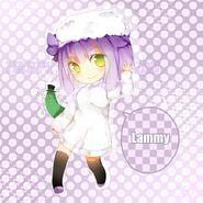 Lammy 4