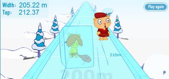 Ice Slide 2