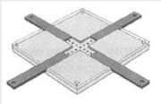 Fluoroscopic Beam Alignment Device