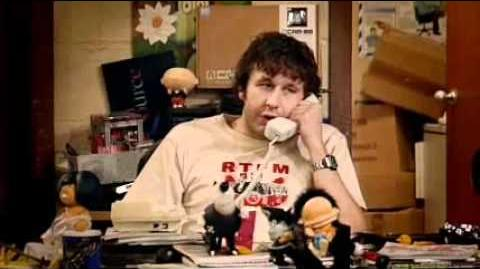 IT Crowd truest moment ever!